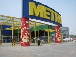 Metro cote ouest