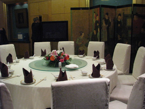 Table servie